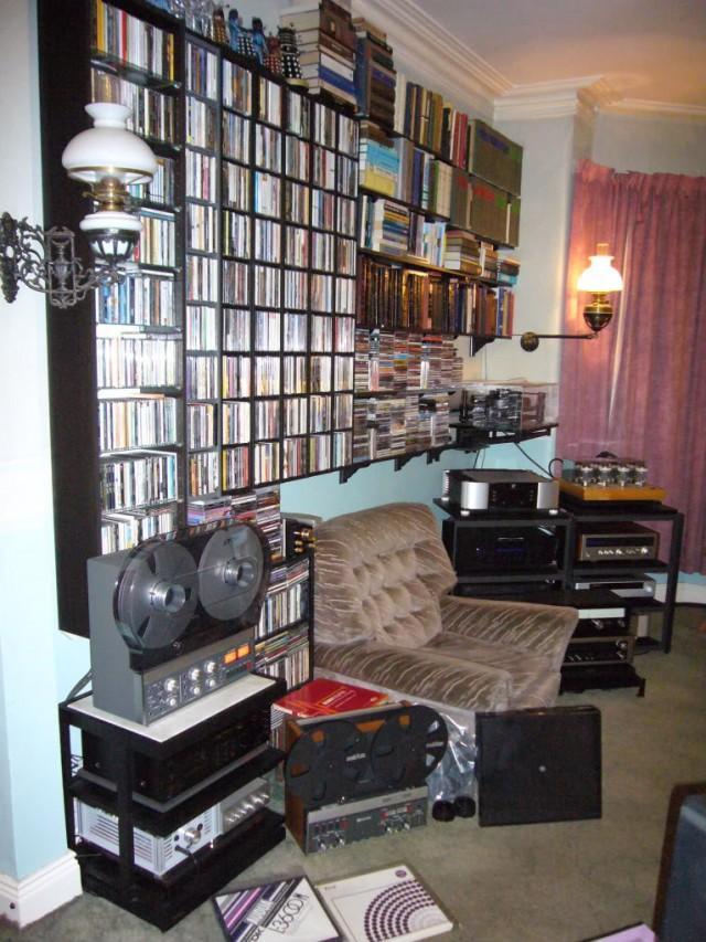Listening Rooms 187 Adventures In Hifi Audio
