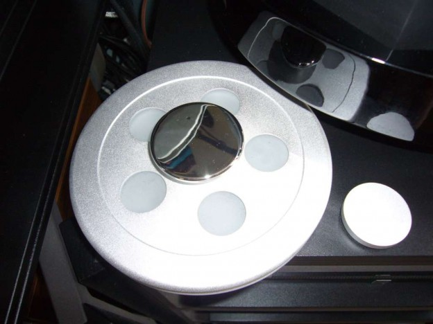 Opera Audio Consonance Mini Droplet 3 1 Linear Cd Player