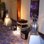 2006 Londonhi-fi show Copyright AIHFA 2010