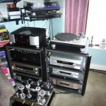 STEREO KNIGHT PASSIVE MAGNETIC PRE-AMPLIFIERS PART TWO.... The Enigma 1.0R