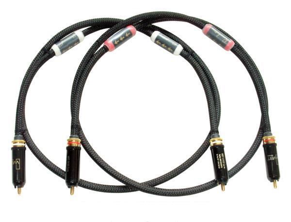 trusoundz cables part one u2026 the  u2018revelation u2019 balanced  u0026 unbalanced interconnects and speaker