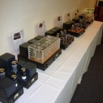 THE NATIONAL AUDIO SHOW 2012 PART FIVE