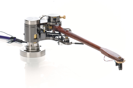 Copyright Durand Tonearms
