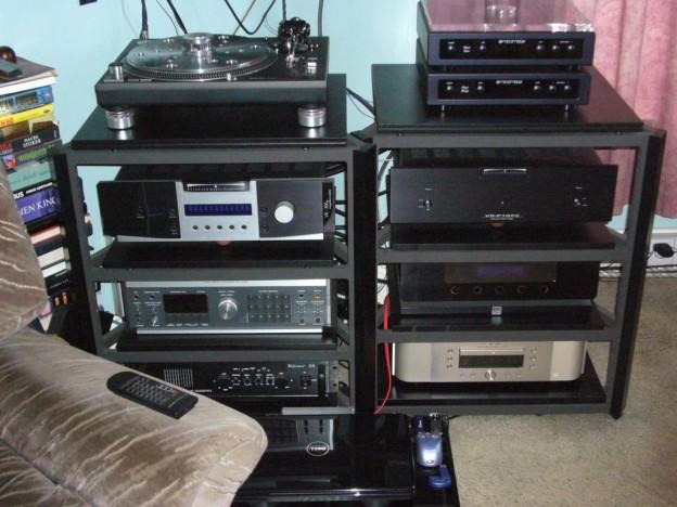 Copyright Adventures in High Fidelity Audio 2013