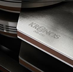 Kronos Issue Number Tech Page