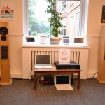 National Audio Show 20/21 September 2014 - A Photographic Report