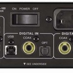 Luxman DA 100 Digital to Analogue Converter - Good Things In Small Packages ?