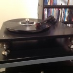 Track Audio/JBE Series 3 Slate-deck - Revisited