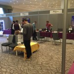 The National Audio Show 2015 Part Two - Headzones and the Brooklands Suite