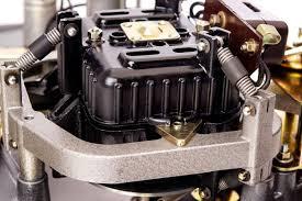 Garrard Motor
