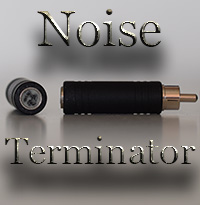 audiophile rocks NoiseTerminator