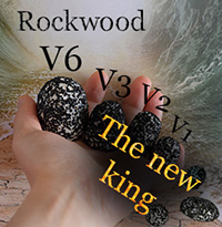 audiophile rocks RockwoodV6King