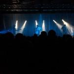 Steven Wilson - Mandela Hall Concert